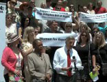 Weprin Press Conference